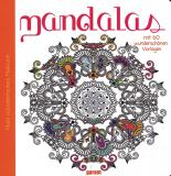 Mandalas mit 60 wunderschönen Vorlagen