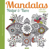 Mandalas Natur & Tiere