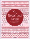 Nadel und Faden, Sarah Wittle