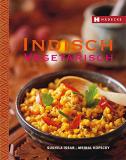 Indisch vegetarisch, Ute-Marion Wilkesmann (Hrsg.)