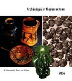 Archäologie in Niedersachsen (2006). Essen und Trinken