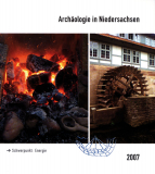 Archäologie in Niedersachsen (2007). Energie