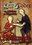 Karfunkel Codex Nr. 11: Heilkunde im Mittelalter