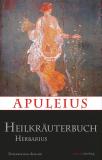 Apuleius - Heilkräuterbuch Herbarius,