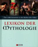 Einzelstück: Lexikon der Mythologie