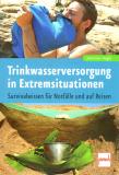 Trinkwasserversorgung in Extremsituationen, Johannes Vogel