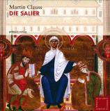 Die Salier, Marin Clauss