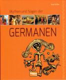 Mythen und Sagen der Germanen, Anja Stiller