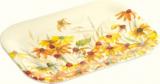 Sonnenhut: Snack Tray 20,5 x 14,5 x 1 cm
