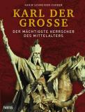 Karl der Große , Schneider-Ferber, Karin