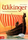 Die Wikinger, Martin J. Dougherty