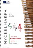 Nyckelharpa spielen - Lehrbuch