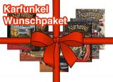 Karfunkel Codex Wunschpaket (2 Hefte nach Wahl)