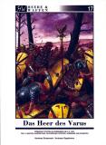 Das Heer des Varus Teil 2. Reiterei, Verbände und Einheiten,  A. Strassmeir/A. Gagelmann