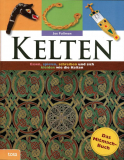 Kelten • Das Mitmach-Buch, Joe Fullman